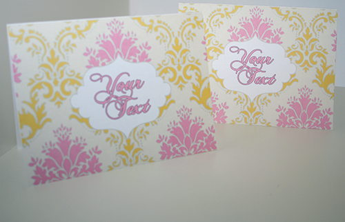 Thank You Cards Note Cards Etc photo 3373910-1