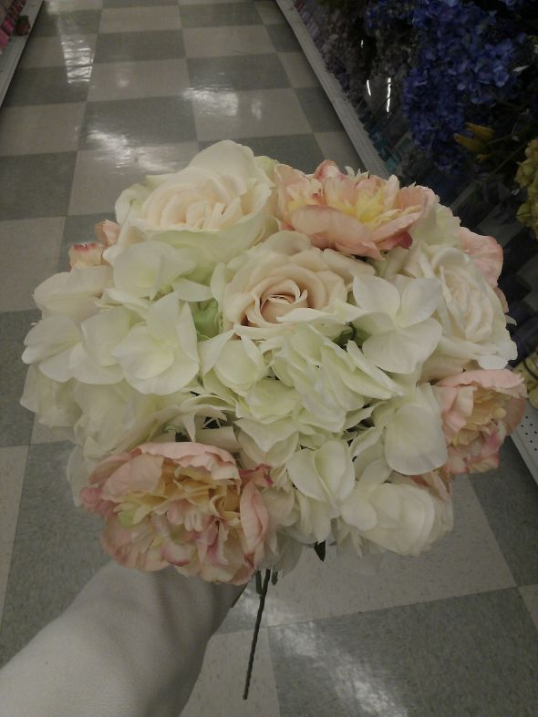 Silk flowers vs real flowers thoughts mightylinksfo