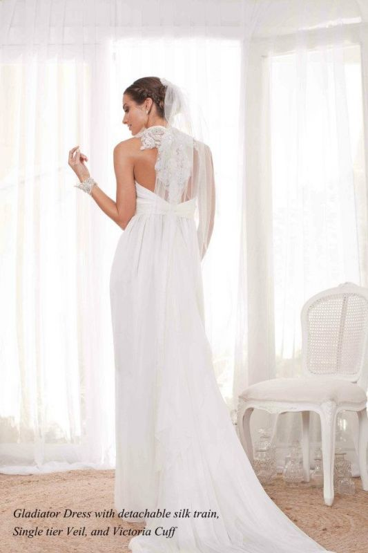 Looking for a wedding dress with an interesting or unique for Wedding dresses with interesting backs