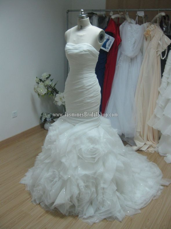 Vera wang Gemma as a Bridesmaid dress?