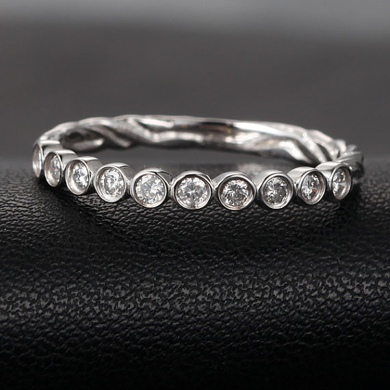 Help Me Choose A Wedding Ring, Pics And A Poll