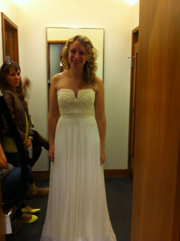 Dress decision hawaii outdoor wedding for J crew daphne wedding dress