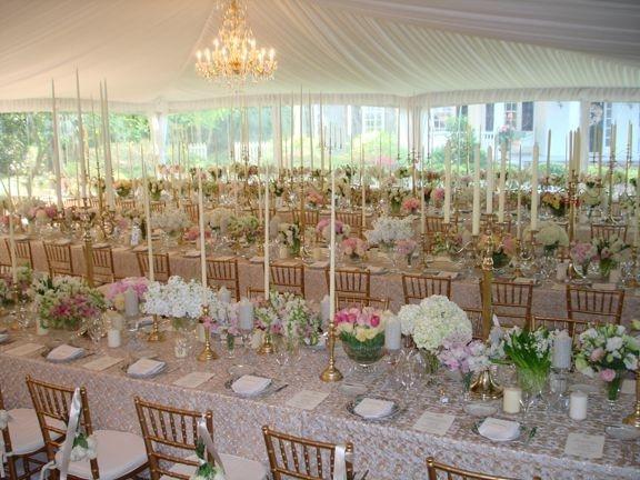 Any October 2013 Backyard weddings?? Inspiration help ...