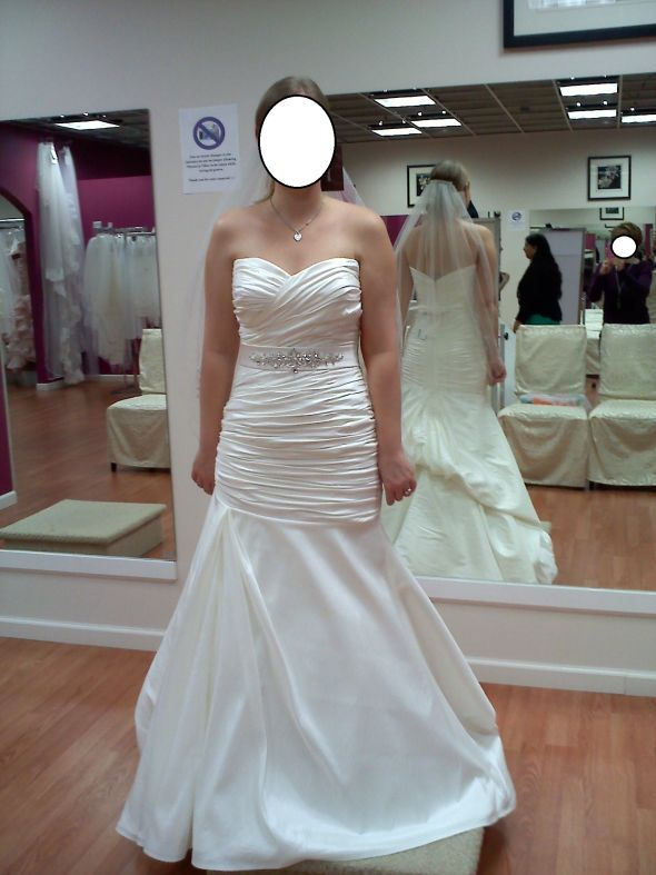 wedding dresses dayton ohio