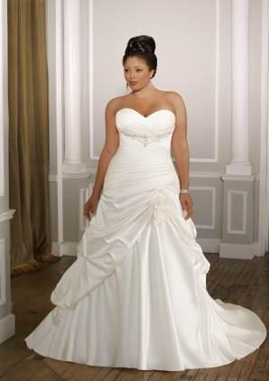 Plus Size Brides Dallas/Ft. Worth/DFW
