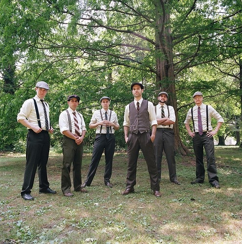 Help! Grooms/men attire for \