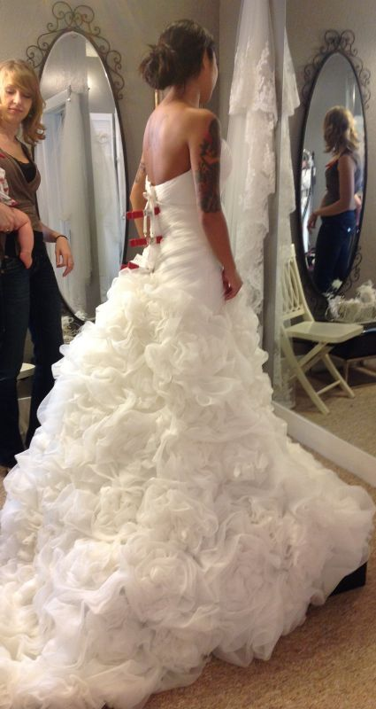 Amazing I Found The Gown Dresses Composition - Ball Gown Wedding ...