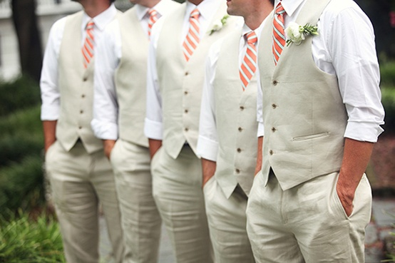 Help: Where to find casual groomsmen attire?