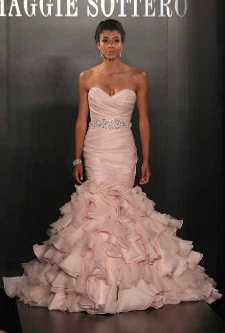The Dress I Want to Get