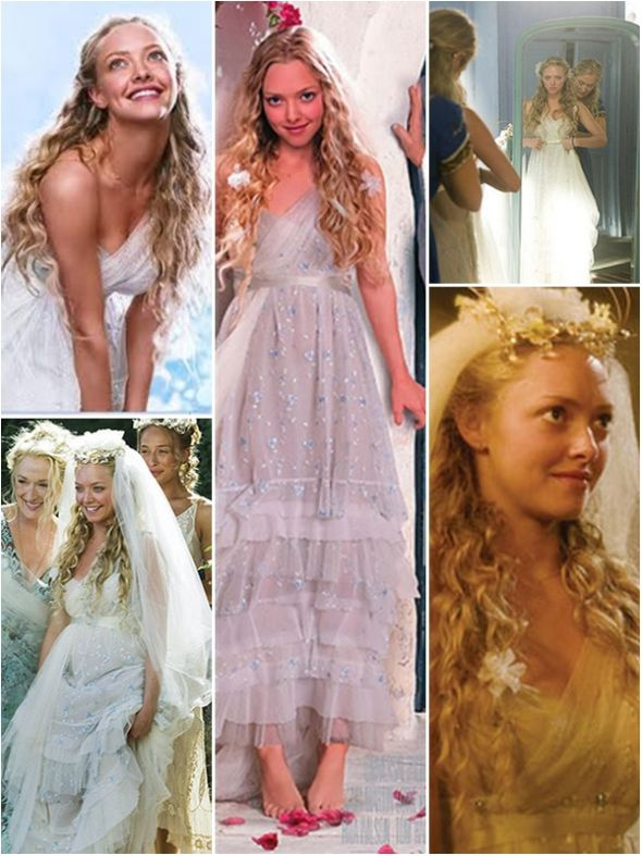 post your dream movie wedding dress weddingbee page 2