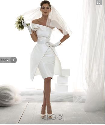 Wedding Dress Suits???