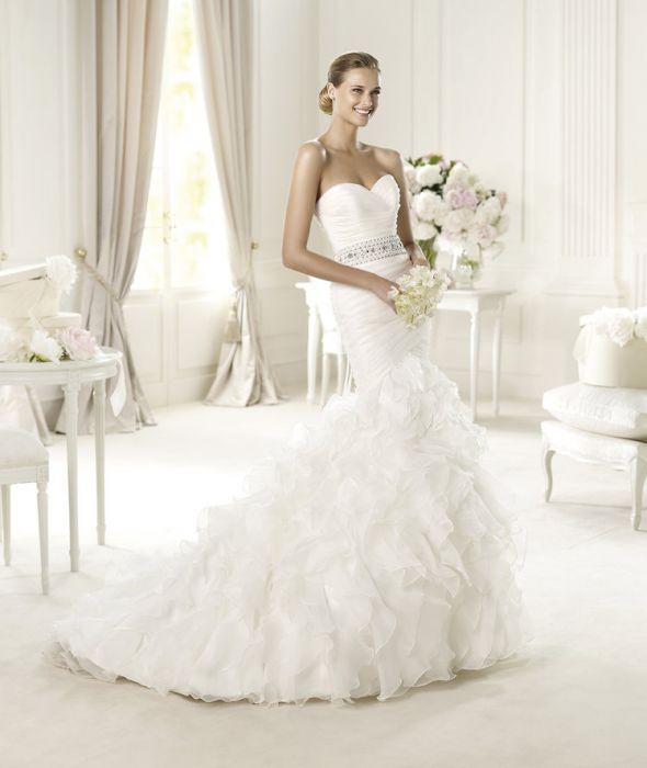 Pronovias price glamour collection