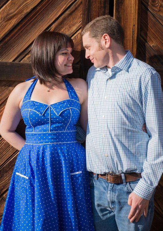 Engagement Pic Inspiration