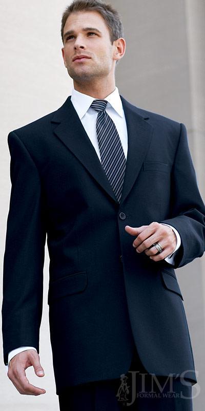 Navy Suit wedding suit navy groom 302 Suit Zoom