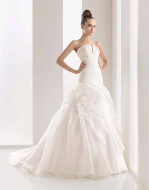 My experience buying a used wedding dress junglespirit Choice Image