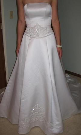 wedding dress resale shops chicago il