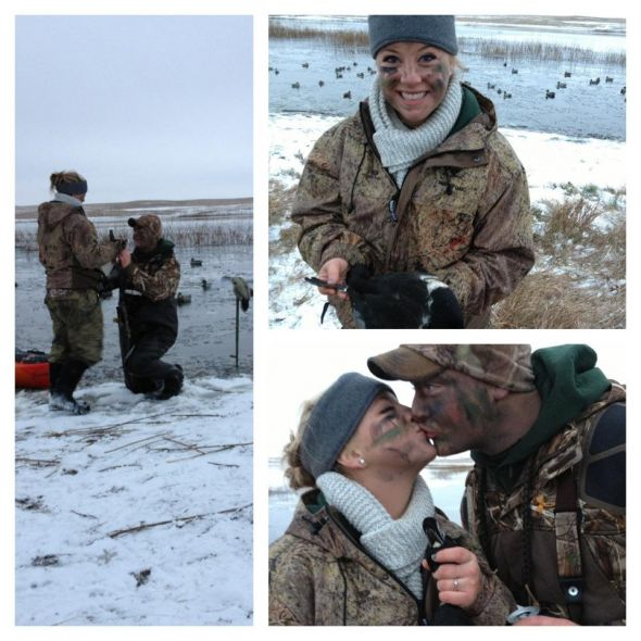 Duck Hunting Proposal