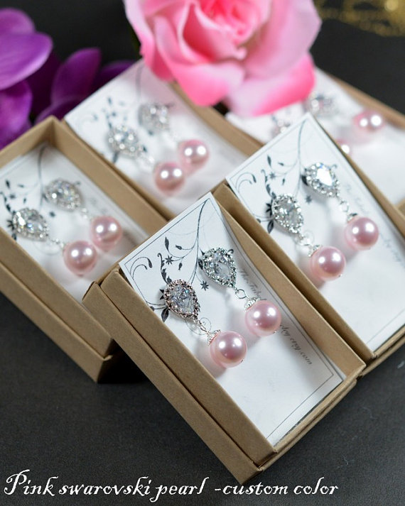 Bridesmaid Gifts How Much To Spend And Would You Like This