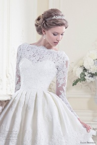I Also Like The Ellis London Bridal Style 11317 Just Wish It Was Long And Not Tea Length Does Anyone Know Price Of That Dress In Us
