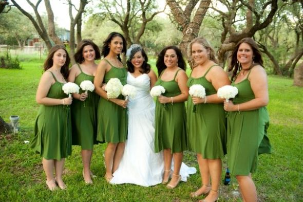 topic bridesmaids hostess dresses