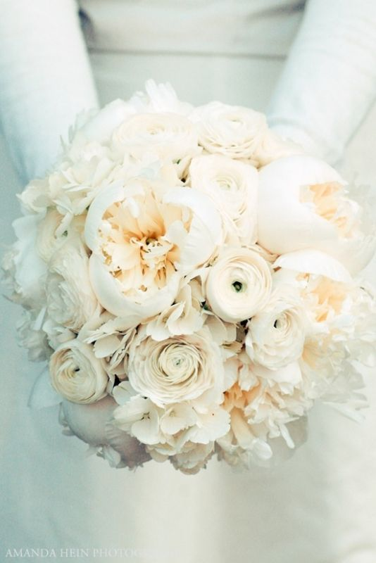 How much should a bridal bouquet cost?