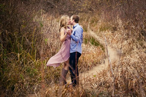 Favorite Engagement photo- A. Blake Photography :  wedding dress engagement invitations 52585 10100716338917925 979640396 O