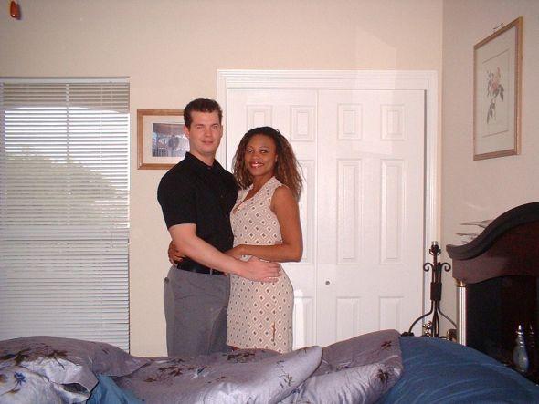 Interracial wedding vow