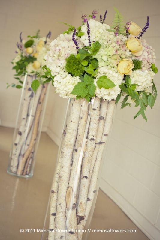 Creative Juices Decor What Can You Do With Birch Logs Creative Juices Award