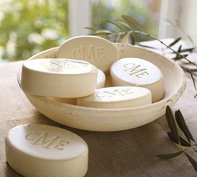 Creative ideas wedding Soap A personalized platter from Etsy