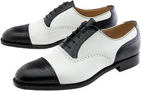 Black And White Womens Dress Shoes
