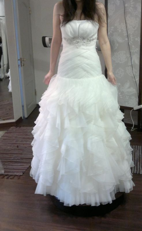 How Much The Wedding Dresses Wedding Dresses 2013