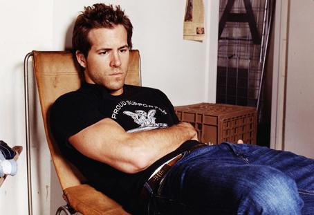 Ryan Reynolds Wedding Photos on Ryan Reynolds