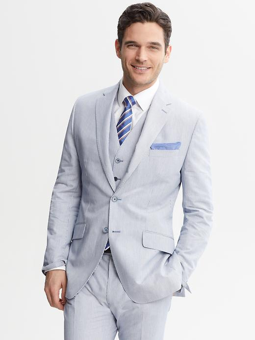 Groom and Groomsmen Suits. Will it match?