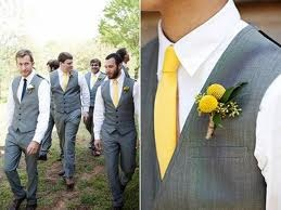 Need Inspiration For My Royal Blue And Yellow Wedding