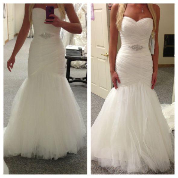 Mori Lee 5108 Brides; Need Your Help!