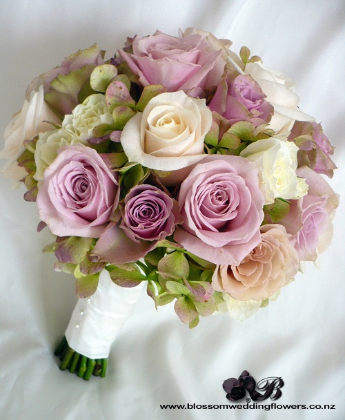 Bouquet inspiration!