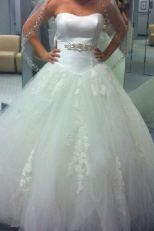 2013 Alfred Angelo Disney Collection