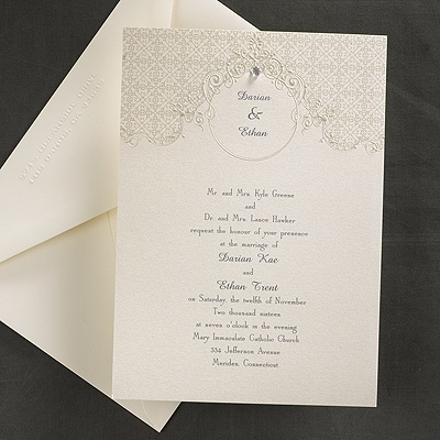 Wedding invitation wording semi formal attire matik for for Wedding invitation wording semi formal attire