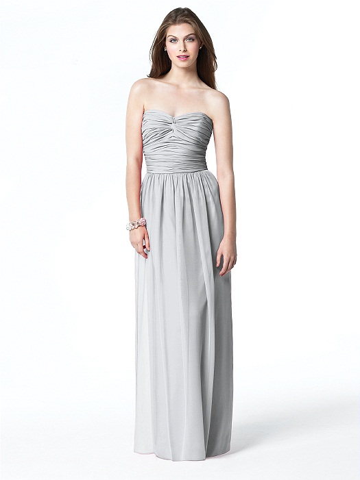 Help! I can\'t decide on a bridesmaid dress color!