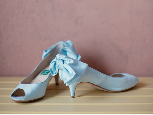 Superieur Photo Worthy, Low Heeled Wedding Shoes Needed!