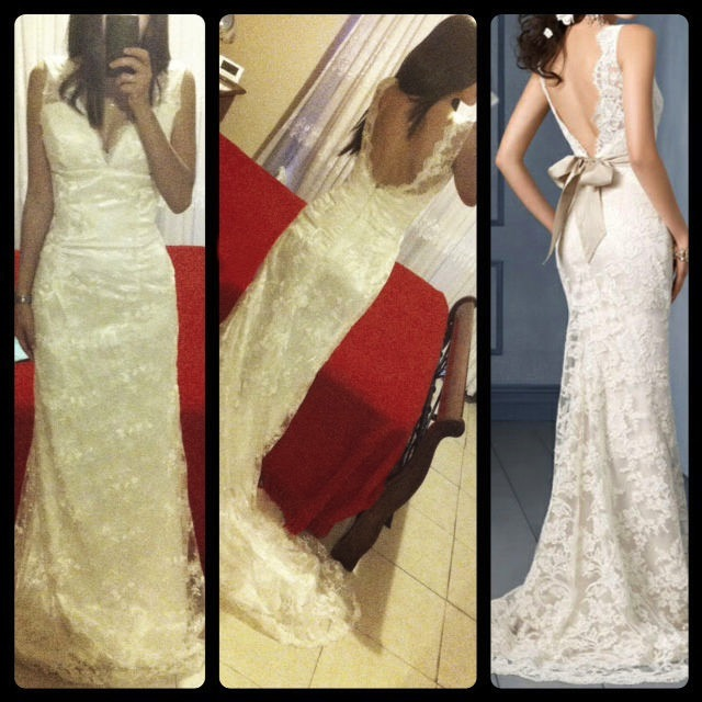 Ebay Wedding Dress