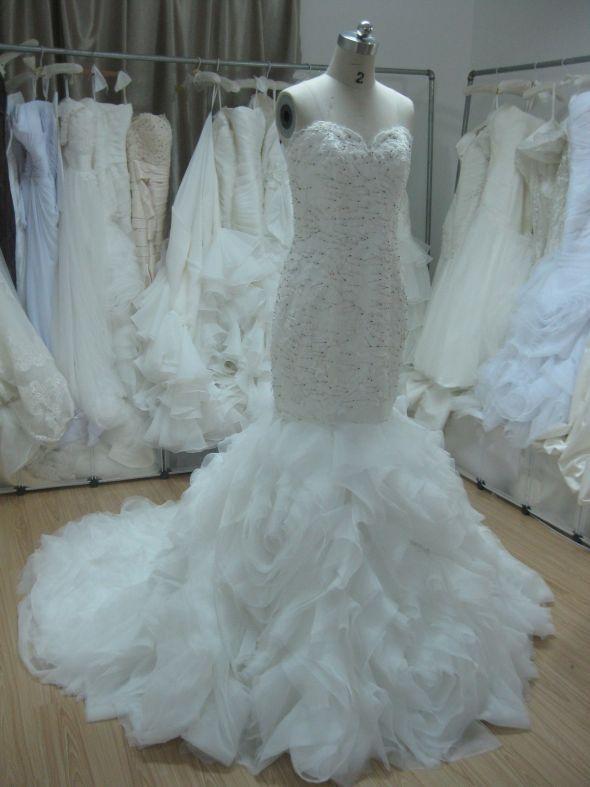 Need opinions on Jasmine bridal gamma modified replica