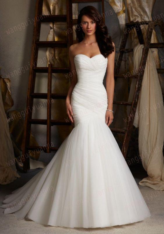 I bougt a dress from China, via Ebay!