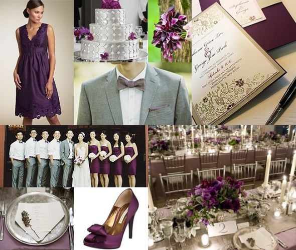 August Wedding: Help With August Wedding Colors