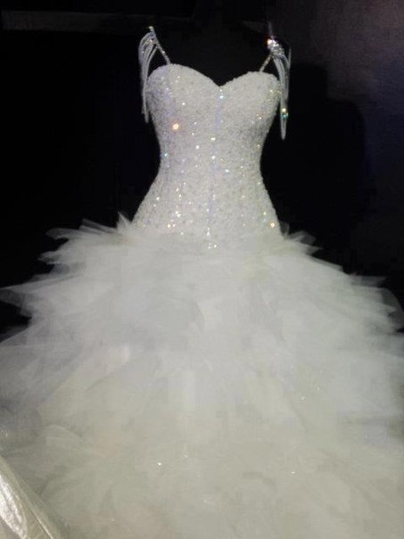 My wedding dress collection, but i a