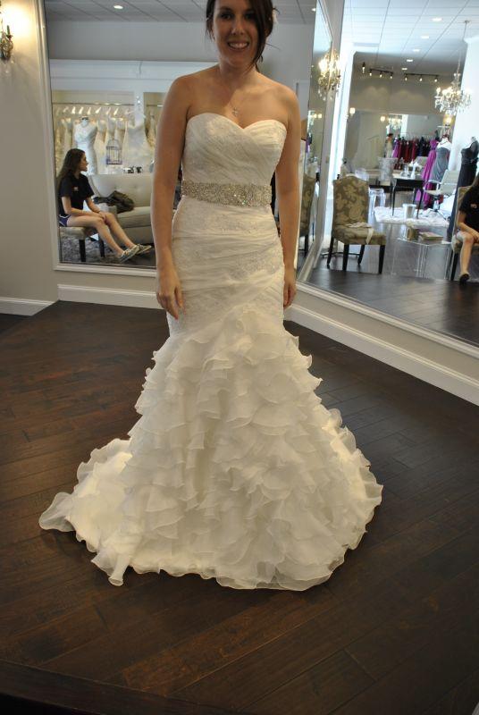 Help me pick a dress :)