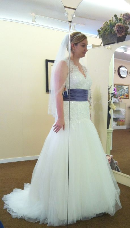 custom made wedding dresses madison wi 3