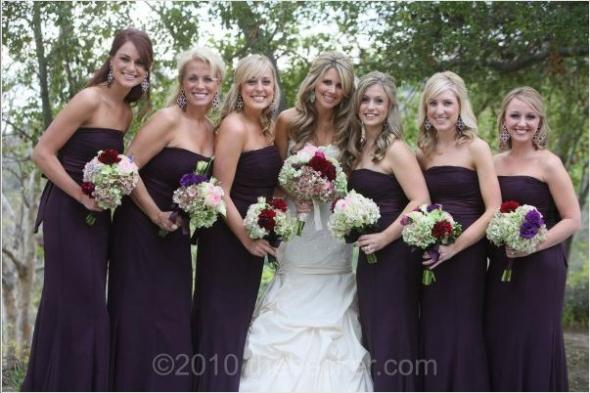 14 best Wedding Bridal Party images on Pinterest Bridal
