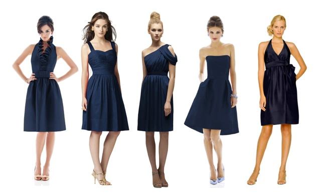 Brideside.me Bridesmaid Dresses