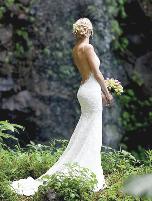 In search of affordable backless wedding dress help junglespirit Gallery